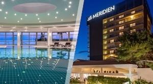 Senzancionalni ugođaj proljeća u Splitu uz luksuzni Hotel Le Meridien 5* poziva Vas na 2 dana/ 1 noćenje s POLUPANSIONOM ili PUNIM PANSIONOM za 2 osobe i dijete do 6 g. + spa uživanje, već od 699 kn!