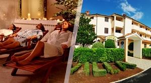 Osjetite udobnost Hotela Ville Letan 4* u slikovitom Vodnjanu na 3 dana/ 2 noćenja s Polupansionom! Aktivan odmor uz tenis i uživanje u privatnom korištenju wellnessa, sve za 2 osobe i samo 1175 kn!