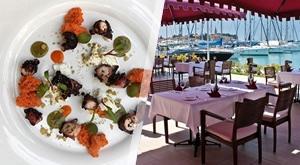 Proljetni hedonizam u Hotelu Nautica 4* u Novigradu na 3 dana/ 2 noćenja s uključenom gourmet večerom by Stefano Cosattini, Executive Chef s 2 Michelin zvjezdice te masažama, sve za 2 osobe…
