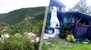 Cvjetna oaza u Gorskom Kotaru pružit će Vama i društvu ili obitelji nezaboravan odmor! 3 dana/ 2 noćenja u šarmantnoj Čabar Happy House za do 8 osoba, već od samo 549 kn!