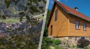 NOVO! U okrilju slikovite prirode Gorskog kraja uživajte s društvom u avanturi na 3 dana/ 2 noćenja u renoviranoj i udobnoj Kući za odmor Čabar, sve za do 7 osoba i samo 1199 kn!