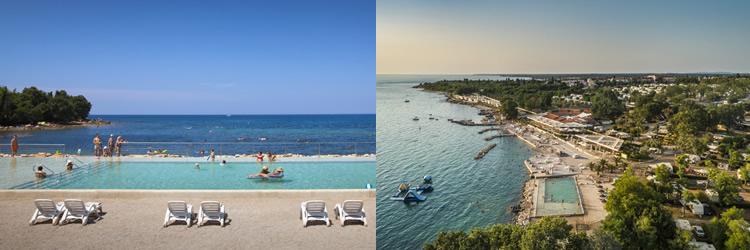 Otvorite ljetnu sezonu i uživajte u čarima Istre na 6 dana
