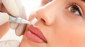 Savršene usne i zavodljiv osmijeh u svakom trenutku – permanentni make up usana! Beauty Centar Callisto u Puli nudi Vam konturu i blago koloriranje rubova usana ili full lips uz 50% popusta!