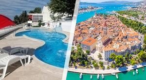 ALL INCLUSIVE ODMOR paketi u Jadran 3* All inclusive Resortu u Segetu Donjem uz 2, 3, 5 ili 7 noćenja za 2 osobe, korištenje bazena, animacijski program te izbor soba i termina!