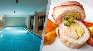 DNEVNI ODMOR u TRAKOŠĆANU! Dnevni odmor s bogatim ručkom za 2 osobe u Hotelu Trakošćan 4* uz opcije boravka i uključenim Wellness SPA ili ulaznicama za dvorac Trakošćan… samo 450 kn!