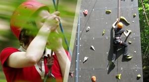 Adrenalinski doživljaj podno Velebita! Uživanje u Pustolovno-izletničkom centru Rizvan City: adrenalinski park, zip line, stijena za penjanje, divovska ljuljačka, uz 52% POPUSTA i samo 94 kn/osobi!