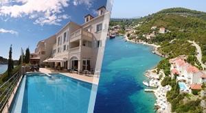 Ispratite ljeto ili uživajte u čarobnoj jeseni na otoku Šipanu pored Dubrovnika na 3 dana/ 2 noćenja s POLUPANSIONOM za 2 osobe te se otisnite kayakom ili biciklirajte, već od samo 1499 kn!