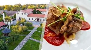 NOVO! Enogastronomski doživljaj Baranje! Hotel Lug, 2 dana/ 1 noćenje ili 3 dana/ 2 noćenja s doručkom + večera u 5 slijedova chefa kuhinje, degustacija vina… za 2 osobe i od samo 990 kn!