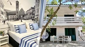 Razveselite se ROMANTIC PAKETOM za 2 osobe u Obiteljskom Resortu Urania u Baškoj Vodi uz 3 dana/2 noćenja ili 4 dana/3 noćenja s doručkom   gastro večera u slijedovima + poklon dobrodošlice…