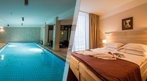 Wellness opuštanje u Trakošćanu! Izaberite tjedni ili vikend paket uz 3 dana/2 noćenja na bazi doručka, Relax masažu i Wellness SPA u Hotelu Trakošćan 4*, a sve za 2 osobe!