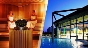 Raskošni wellness predah u Termama Radenci na 2 dana/ 1 noćenje u Hotelu Radin 4*! Uživancija u termalnom kompleksu, svijetu sauna, animaciji…sve za 2 osobe i SAMO 725 kn!!!