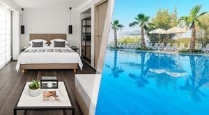 ALL INCLUSIVE predah na BRAČU! Ispratite ljeto u Gava Waterman Milna Resort-u uz 2 dana/ 1 noćenje + korištenje bazena, sauna, fitnessa, sportskih sadržaja, sve za 2 osobe, od samo 999 kn!