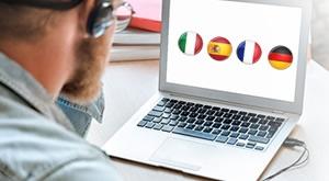 EL SOL škola stranih jezika poziva Vas na tečaj početnog ili naprednog španjolskog / francuskog / talijanskog jezika u trajanju od 24 školska sata – za samo 1599 kn!