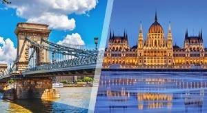 Uz Darojković Promet krenite na 1-dnevnu avanturu i osjetite čari mađarske prijestolnice! Posjetite i upoznajte BUDIMPEŠTU s uključenim prijevozom autobusom za samo 199 kn/osobi!