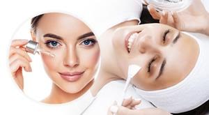 [ZAGREB] POBJEDITE VRIJEME! Izbrišite godine uz VITAMIN A – RETINOL GLOW tretman (enzimski piling+ vakuum + retinol masaža i serum) za smanjenje bora i pigmentacije u Salonu Disidora uz 65% popusta!