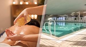 CJELODNEVNA ULAZNICA za kupanje u Termama Stubaki  u Stubičkim Toplicama + neograničeno korištenje sauni + masaža uljem crnog kima od 60 minuta – za samo 258 kn/osobi!
