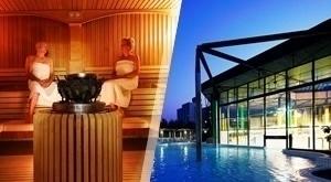WELLNESS predah u Termama Radenci na 2 dana uz 1 noćenje s doručkom u Hotelu Radin 4*! Kupanje u termalnom kompleksu, detox u SVIJETU SAUNA + aqua fitness, animacija, sve za 2 OSOBE i samo 775 kn!