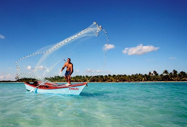 Najbolje mjesto za pronalazak republike dominikanske republike