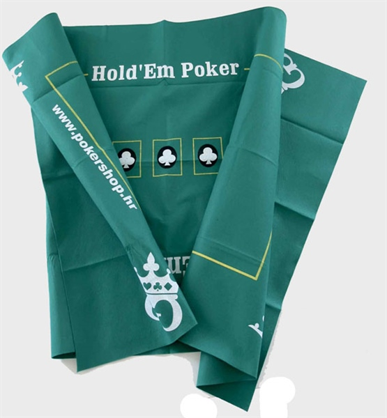 Mj hold'em poker