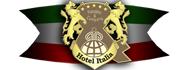 """Pistolato & Co """"Hotel Italia"""""""