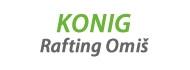U.T.O. KONIG -rafting Split