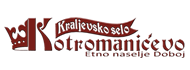 Kraljevsko selo Kotromanićevo
