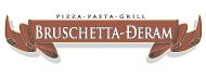 Pizza Pasta Grill Bruschetta Deram