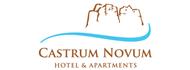 Aparthotel Castrum Novum , restoran Mareta
