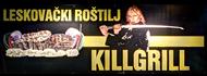 Kill grill