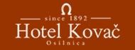 Hotel Kovač 3*