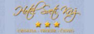 Hotel Sveti Križ Baština