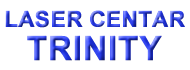 Laser centar Trinity staro