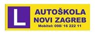 "Autoškola ""Novi Zagreb"""