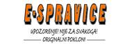 ESPRAVICE web shop