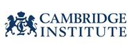 Cambridge Institute - Online Learning