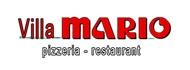 Villa Mario- Restaurant
