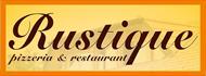 Restoran & pizzeria Rustique