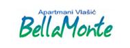 Apartmani BellaMonte Vlašić