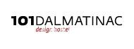 101 DALMATINAC- design hostel