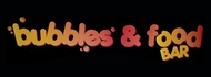 Bubbles & food bar