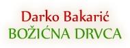 Darko Bakarić - božićna drvca