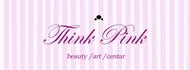 Think Pink beauty / art / centar