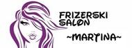 Frizersko kozmetički salon Martina