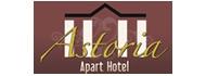 Aparthotel Astoria***