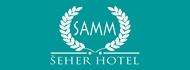 SAMM ŠEHER HOTEL
