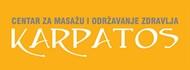 Centar za masažu i održavanje zdravlja Karpatos