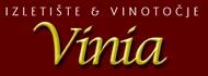 Agroturizam Vinia