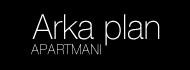 Aparthotel Arka plan