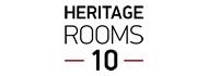 10 HERITAGE ROOMS -Zadar