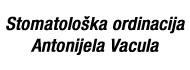 Stomatološka ordinacija Antonijela Vacula